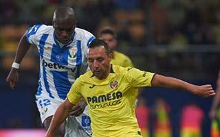 Villarreal vs Leganes