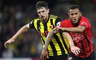 Watford vs Southampton