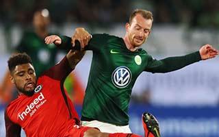 Wolfsburg vs Eintracht Frankfurt