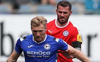 Arminia Bielefeld vs Holstein Kiel