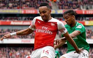 Arsenal vs Brighton & Hove Albion