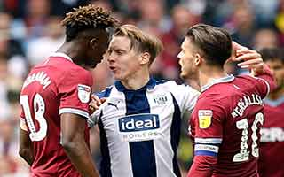 Aston Villa vs West Bromwich Albion