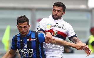 Atalanta vs Genoa
