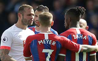 Crystal Palace vs AFC Bournemouth