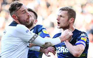 Derby County vs Leeds United