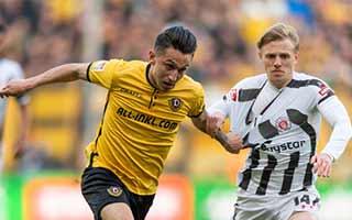 Dynamo Dresden vs St. Pauli