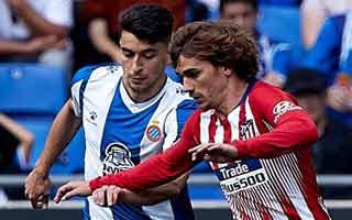Espanyol vs Atletico Madrid