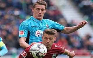 Hannover vs Freiburg