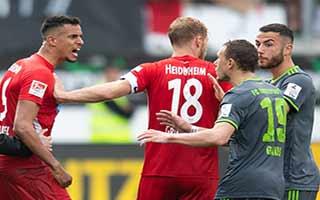 Heidenheim vs Ingolstadt