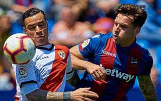 Levante vs Rayo Vallecano