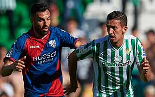 Real Betis vs Huesca