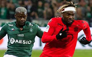 Saint-Etienne vs Nice