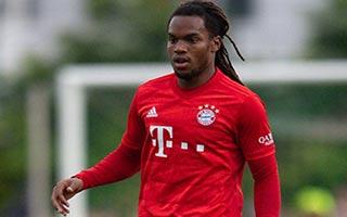SpVgg Lindau vs Bayern Munich
