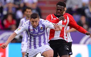 Valladolid vs Athletic Bilbao