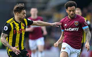 Watford vs West Ham United