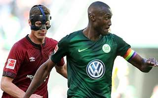 Wolfsburg vs Nurnberg
