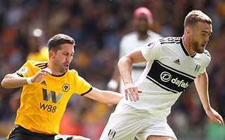 Wolverhampton Wanderers vs Fulham