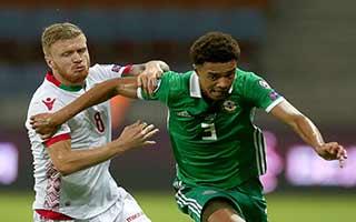 Belarus vs Northern Ireland
