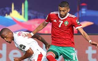 Morocco vs Namibia