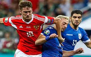 Russia vs Cyprus