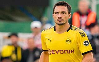 FC Schweinberg vs Borussia Dortmund
