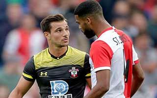 Feyenoord vs Southampton