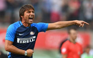 Lugano vs Inter