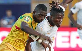 Mali vs Ivory Coast