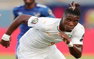 Namibia vs Ivory Coast