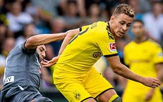 Udinese vs Borussia Dortmund