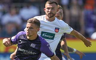 VfL Osnabruck vs Heidenheim