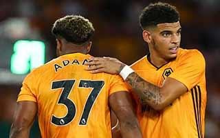 Wolverhampton Wanderers vs Crusaders