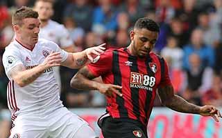 AFC Bournemouth vs Sheffield United