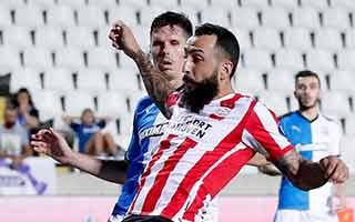 Apollon Limassol vs PSV Eindhoven