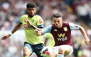 Aston Villa vs AFC Bournemouth