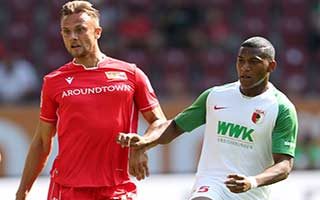 Augsburg vs Union Berlin