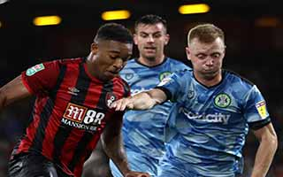AFC Bournemouth vs Forest Green Rovers