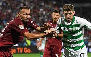 CFR Cluj vs Celtic
