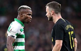 Celtic vs AIK