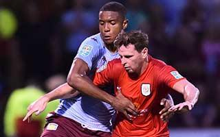 Crewe Alexandra vs Aston Villa