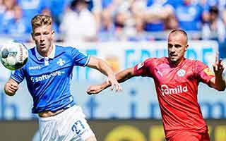 Darmstadt vs Holstein Kiel