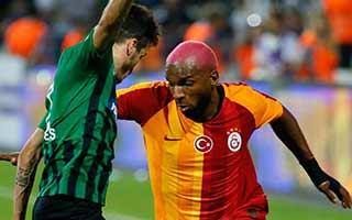 Denizlispor vs Galatasaray