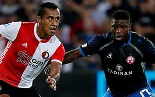 Feyenoord vs Hapoel Beer Sheva