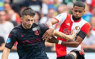 Feyenoord vs Sparta Rotterdam