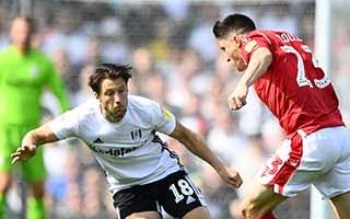 Fulham vs Nottingham Forest