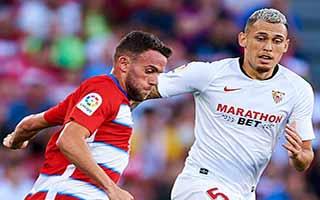 Granada vs Sevilla