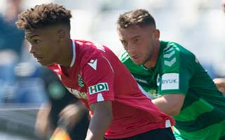 Hannover vs Greuther Furth