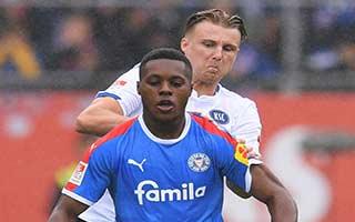 Holstein Kiel vs Karlsruher SC