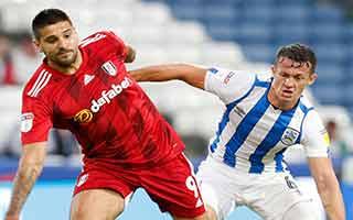 Huddersfield Town vs Fulham