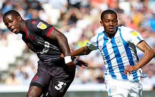 Huddersfield Town vs Reading